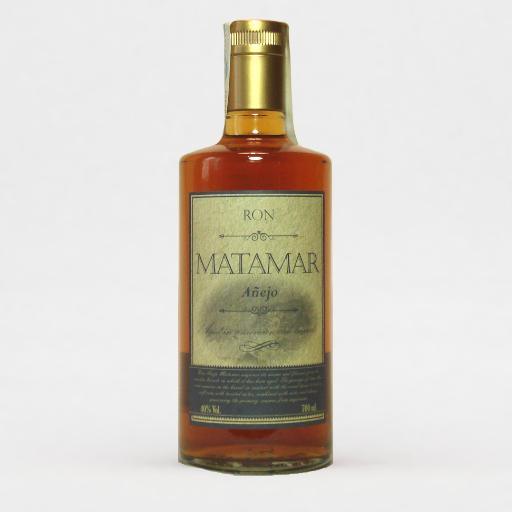 Ron-Añejo-Matamar